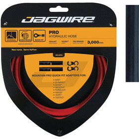 Jagwire Pro Hydraulic Cavo freno, stealth black